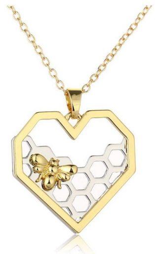 joyería de abejas